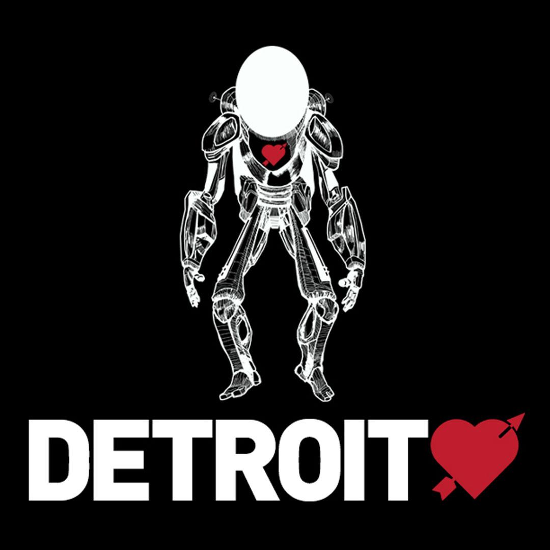 Detroit Love