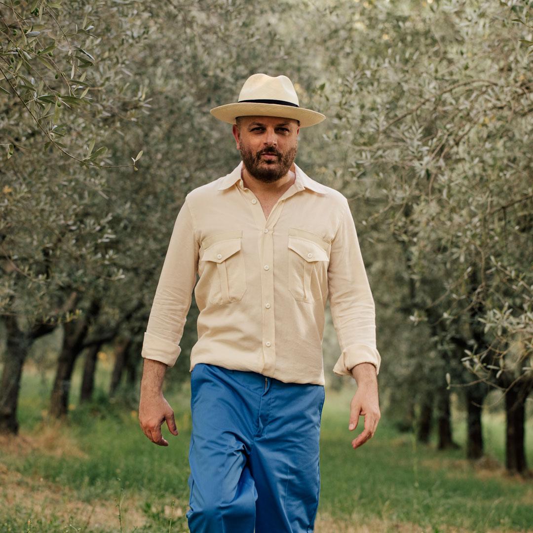 Luca Bacchetti