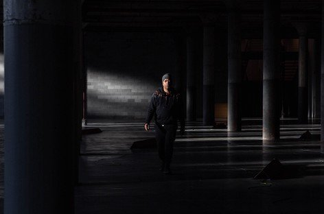 Dia:Beacon commissions sound installation from Carl Craig